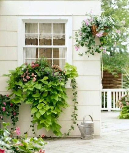 Wonderful Window Box Planters Yo Beautify Up Your Home 26