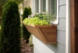 Wonderful Window Box Planters Yo Beautify Up Your Home 36