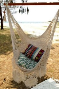 Affordable Backyard Hammock Decor Ideas For Summer Vibes 47