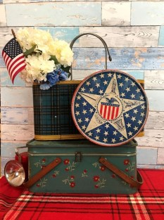 Awesome 4th Of July Home Decor Ideas On A Budget 22