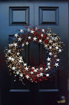 Awesome 4th Of July Home Decor Ideas On A Budget 33