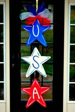 Best DIY 4th Of July Decoration Ideas To WOW Your Guests 09