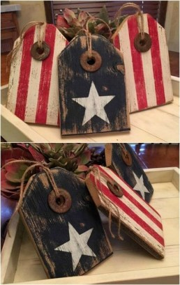 Best DIY 4th Of July Decoration Ideas To WOW Your Guests 16