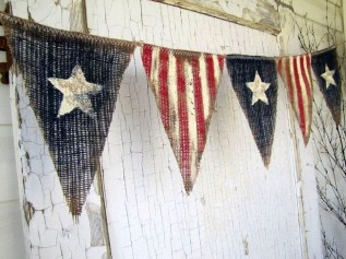 Best DIY 4th Of July Decoration Ideas To WOW Your Guests 32