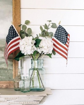 Best DIY 4th Of July Decoration Ideas To WOW Your Guests 44