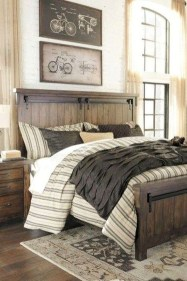 Charming Bedroom Furniture Ideas To Get Farmhouse Vibes 04