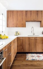 Contemporary Wooden Kitchen Cabinets For Home Inspiration 34