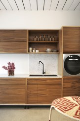 Contemporary Wooden Kitchen Cabinets For Home Inspiration 35