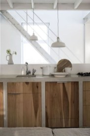 Contemporary Wooden Kitchen Cabinets For Home Inspiration 53