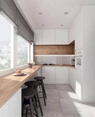 Cozy Small Kitchen Design Ideas On A Budget 09