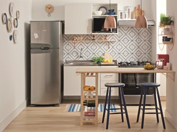 Cozy Small Kitchen Design Ideas On A Budget 12