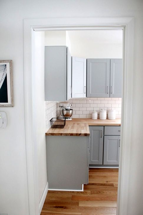 Cozy Small Kitchen Design Ideas On A Budget 18