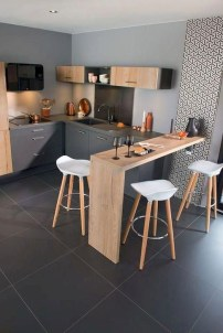 Cozy Small Kitchen Design Ideas On A Budget 24