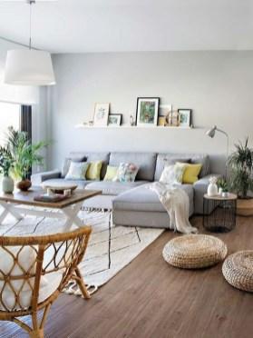 Creative Lighting Decor Ideas For Living Room Design 07