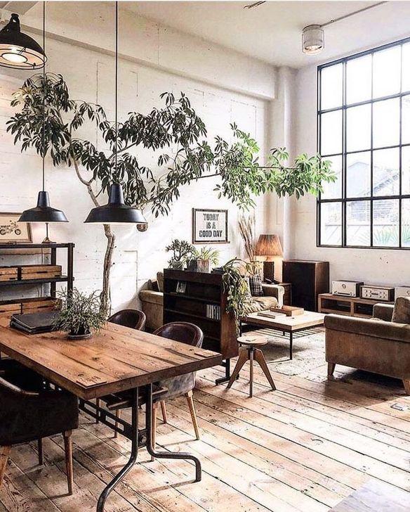 Creative Lighting Decor Ideas For Living Room Design 16