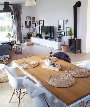 Creative Lighting Decor Ideas For Living Room Design 18