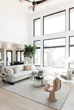 Creative Lighting Decor Ideas For Living Room Design 24