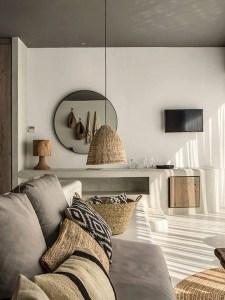 Creative Lighting Decor Ideas For Living Room Design 28