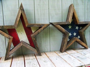 Easy And Cheap DIY 4th Of July Decoration Ideas 20