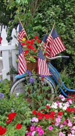 Easy And Cheap DIY 4th Of July Decoration Ideas 21