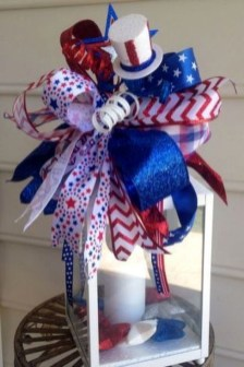 Easy And Cheap DIY 4th Of July Decoration Ideas 29