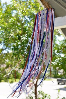 Easy And Cheap DIY 4th Of July Decoration Ideas 40