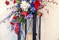 Easy And Cheap DIY 4th Of July Decoration Ideas 43