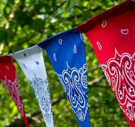 Easy And Cheap DIY 4th Of July Decoration Ideas 50