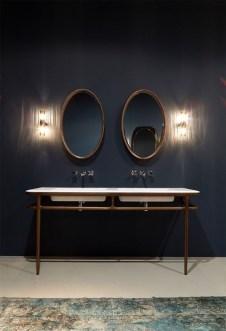 Elegant Wood Decor Ideas For Your Bathroom Design 11