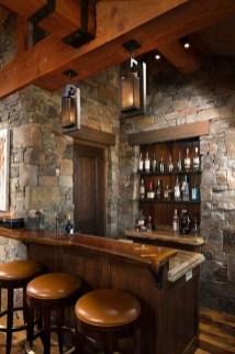 Fabulous Home Bar Designs You'll Go Crazy For 01
