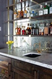 Fabulous Home Bar Designs You'll Go Crazy For 02