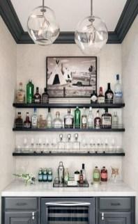 Fabulous Home Bar Designs You'll Go Crazy For 03