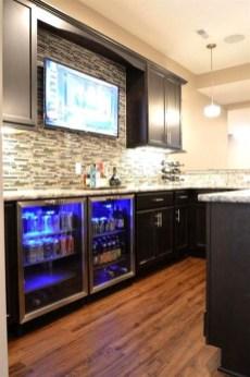 Fabulous Home Bar Designs You'll Go Crazy For 06