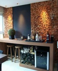 Fabulous Home Bar Designs You'll Go Crazy For 12