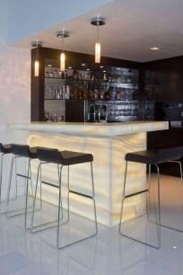 Fabulous Home Bar Designs You'll Go Crazy For 28