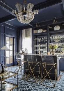 Fabulous Home Bar Designs You'll Go Crazy For 36