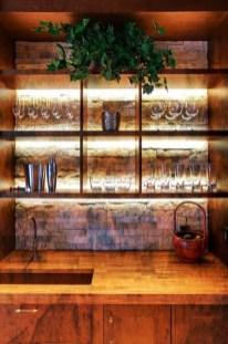 Fabulous Home Bar Designs You'll Go Crazy For 40