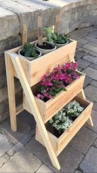 Genius DIY Projects Pallet For Garden Design Ideas 16