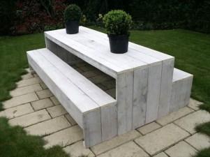 Genius DIY Projects Pallet For Garden Design Ideas 30