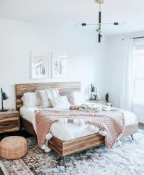 Gorgeous Master Bedroom Ideas You Are Dreaming Of 08