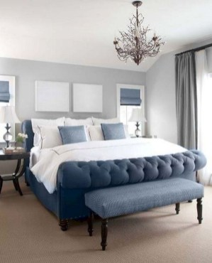 Gorgeous Master Bedroom Ideas You Are Dreaming Of 13