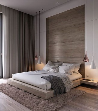 Gorgeous Master Bedroom Ideas You Are Dreaming Of 20