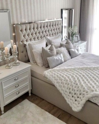 Gorgeous Master Bedroom Ideas You Are Dreaming Of 37