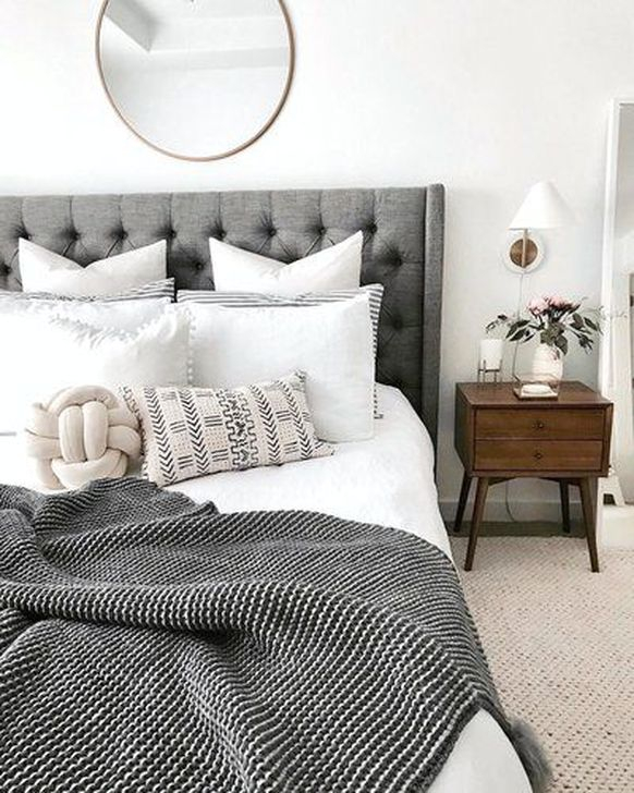 Gorgeous Master Bedroom Ideas You Are Dreaming Of 41