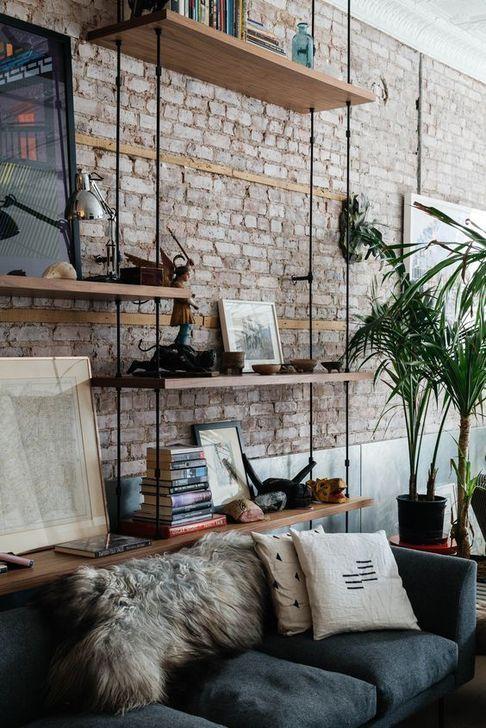 Impressive Small Living Room Ideas For Apartment 21