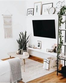 Impressive Small Living Room Ideas For Apartment 25