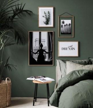 Luxurious Mid Century Home Decoration Ideas 07