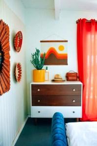 Luxurious Mid Century Home Decoration Ideas 23
