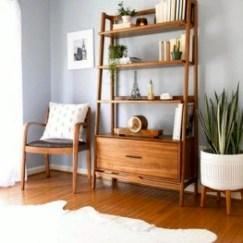 Luxurious Mid Century Home Decoration Ideas 30