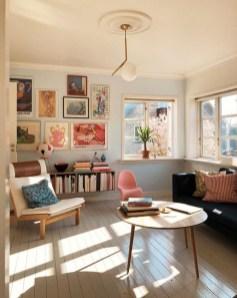 Luxurious Mid Century Home Decoration Ideas 40